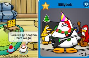Billybob